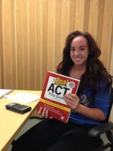 ACT Tutoring